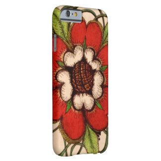 Tudor Rose Phone Case