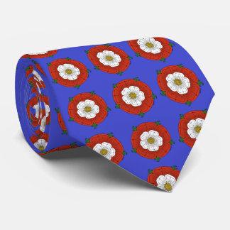 Tudor Rose Tie