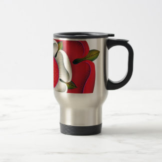 Tudor Rose Travel Mug