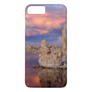 Tufa Formations on Mono Lake iPhone 8 Plus/7 Plus Case