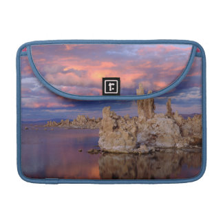 Tufa Formations on Mono Lake MacBook Pro Sleeve