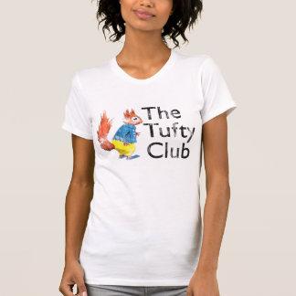 Tufty Club Aged T-shirt