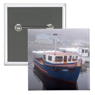 Tug Boat Button