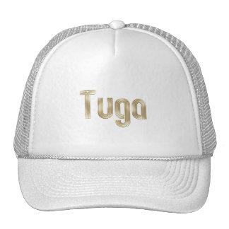 Tuga até o morte - Selecção das Quinas Presentes Mesh Hats