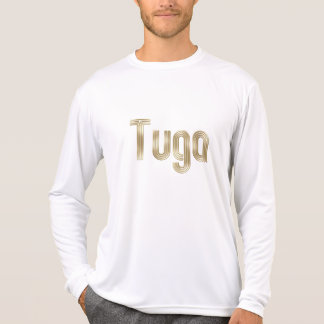 Tuga até o morte - Selecção das Quinas Presentes T-shirts
