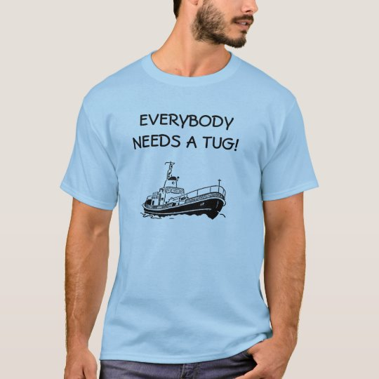 Tugboat Shirt