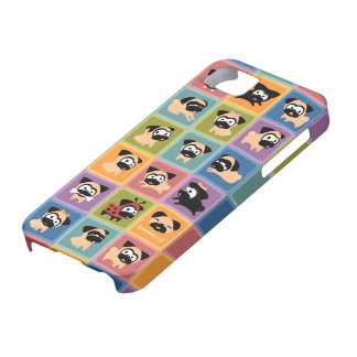 Tugg Color Block iPhone 5 Case
