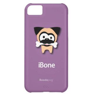 Tugg iBone (Purple) iPhone 5C Case
