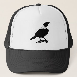 Tui | New Zealand / Aotearoa Trucker Hat