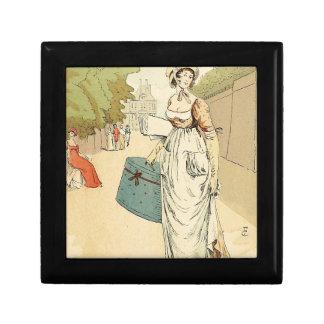 Tuileries 1802 gift box