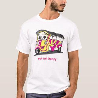 tuk tuk girl T-Shirt