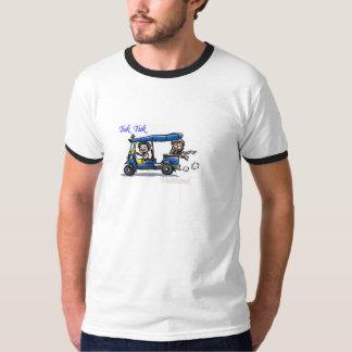 Tuk  Tuk Tshirt