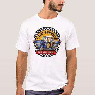 Tukxi Taxi Tees! T-Shirt