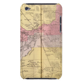 Tulare County, California iPod Touch Cover