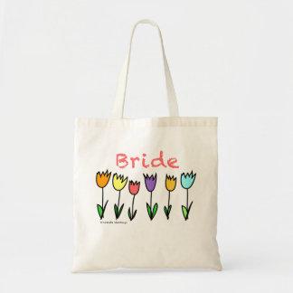 Tulip Bride