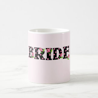 Tulip BRIDE Basic White Mug