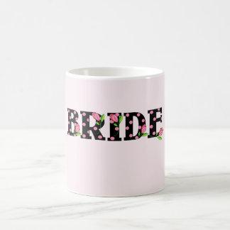 Tulip BRIDE Basic White Mug