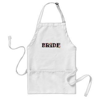 Tulip BRIDE Standard Apron
