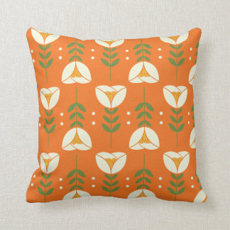 Tulip Brightfolk Pillow