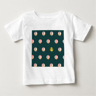 Tulip bulbs baby T-Shirt