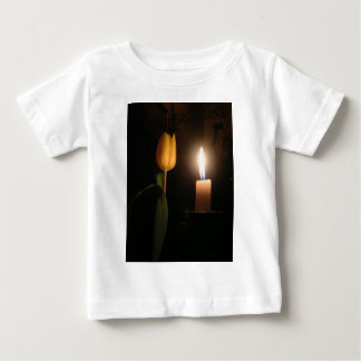 Tulip by Candlelight Baby T-Shirt