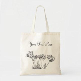 Tulip Chrome Bag