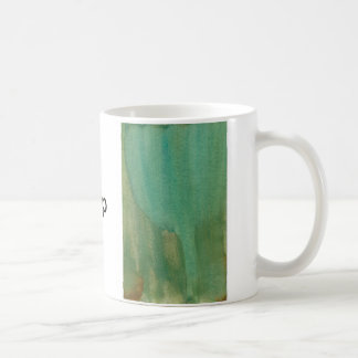 Tulip Coffee Mug