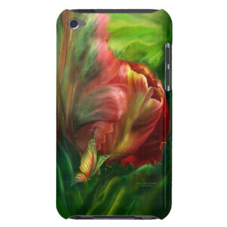 Tulip-Colors Of Paradise Art Case for iPod