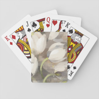 Tulip Delight II Playing Cards