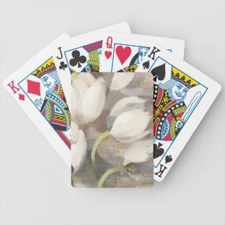 Tulip Delight II Poker Deck