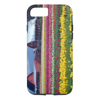 Tulip display field iPhone 8/7 case