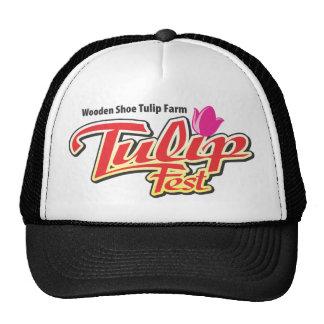 Tulip Fest Baseball Cap Hat