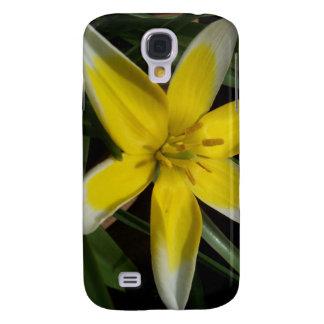 Tulip Flower Case Samsung Galaxy 4