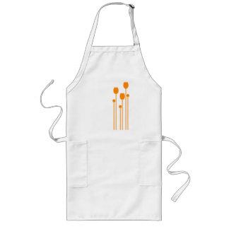 tulip, flower, floral, summer, summer sample, frie apron