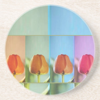 TULIP Flower Show Coasters