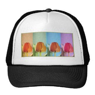 TULIP Flower Show Trucker Hat