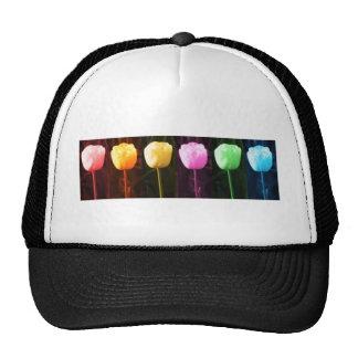 TULIP Flower Show Hat
