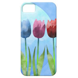 Tulip iPhone 5 Case