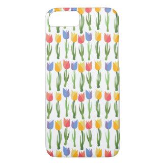 Tulip iPhone 8/7 Case