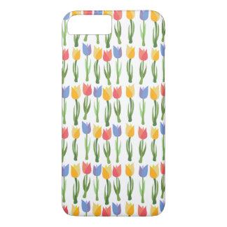 Tulip iPhone 8 Plus/7 Plus Case