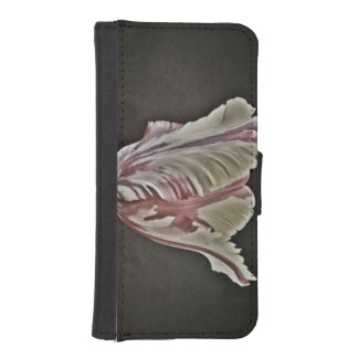 tulip iPhone SE/5/5s wallet case