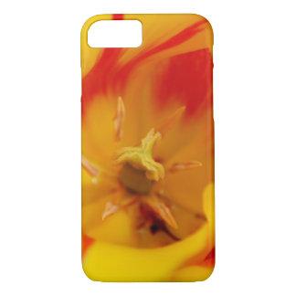 tulip macro iPhone 7 case