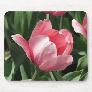 Tulip Mouse Mat