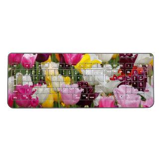 Tulip Photo Wireless Keyboard