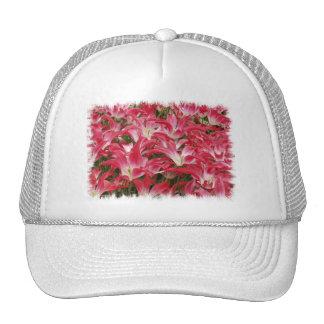 Tulip Photos Baseball Hat