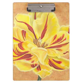 Tulip Power II Clipboard