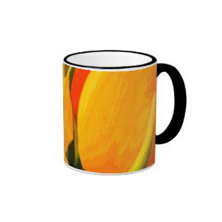 Tulip Ringer Mug