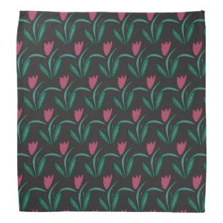 Tulip scarf bandana
