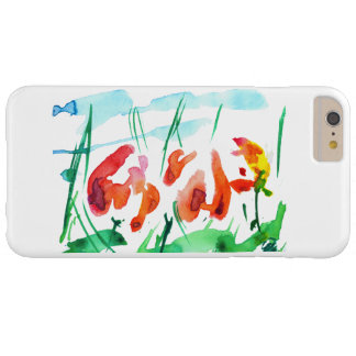 ''Tulip tale'' Barely There iPhone 6 Plus Case