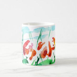 ''Tulip tale'' Coffee Mug